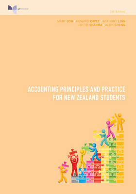 PP0869 - Accounting Principles and Practice for New Zealand Students