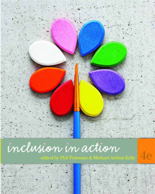 Inclusion in Action 4th Edition (with Student Access 12 Months)