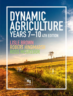 Dynamic Agriculture Yrs 7To10