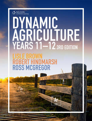 DYNAMIC AGRICULTURE YRS 11-12