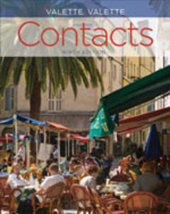 Bundle: Contacts : Langue Et Culture Franaises + Sam for Valette/Valett E's Contacts: Langue Et Culture Franaises, 9th +