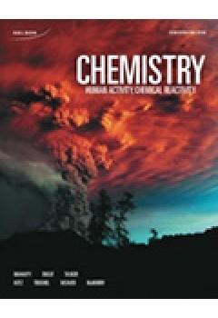 Bundle: Chemistry + Organic-Inorganic Chemistry Molecular Enh Set # 62009