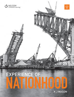 Experience Of Nationhood Sb And 4Ac