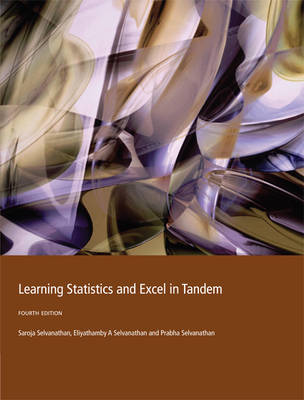 Learning Statistics and Excel in Tandem