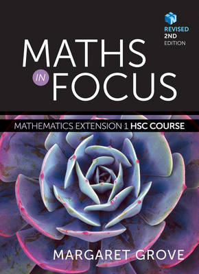Mif: Maths Ext 1 Hsc Rev Sb And 4Ac
