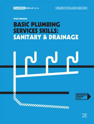 Basic Plumbing Services Skills: Sanitary & Drainage