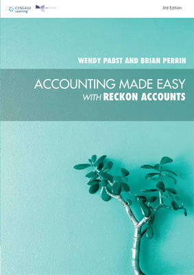 PP1021 - Accounting Made Easy with Reckon Accounts