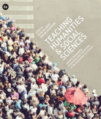 Teaching Humanities and Social Sciences with Student Resource Access 12 Months