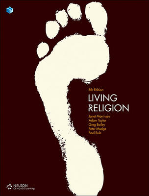 LIVING RELIGION SB