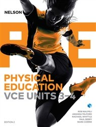 Nelson Vce Pe 3And4 Sb And 4Ac