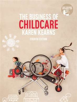 The Business of Child Care with Student Resource Access 12 Months