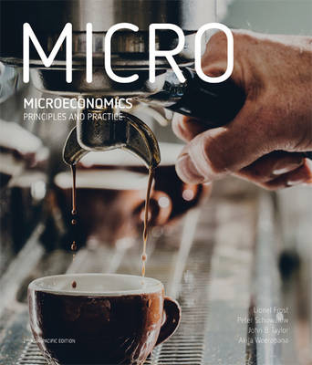Microeconomics: Principles and Practice with Student Resource Access 12 Months