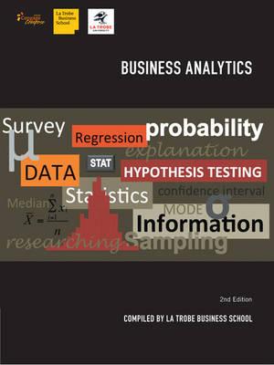 CP1079 - Business Analytics