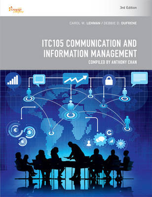 Cp1082 - Itc105 Communication and Information Management