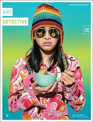 Art Detective Sb 3E
