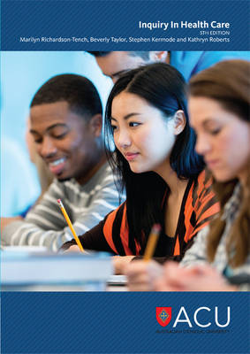 Inquiry in Health Care with Student Resource Access 12 Months