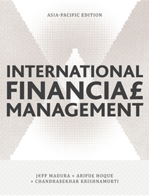 Iinternational Financial Management