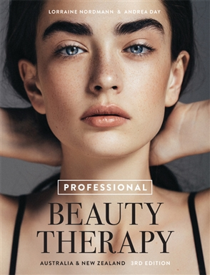 Professional Beauty Therapy: Australia and New Zealand Edition