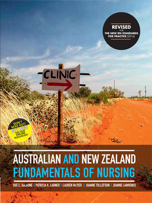 Fundamentals of Nursing: Australia & NZ Edition with Student Resource Access 24 Months - Revised 1