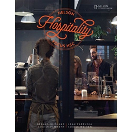 Hospitality Focus Hsc Sb
