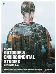 Nelson Outdoor And Env Studies Vce Units 1To4