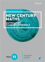 Ncm 11 Maths Standard 1 Sb