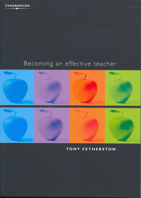Classroom Management + Becoming an Effective Teacher Infotrac