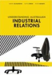 Shrinkwrap Human Resource Management/understanding Australian Industrial Relations