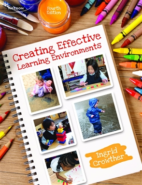 Creating Effective Learning Environments 4th Edition