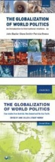 The Globalization of World Politics: WITH ANZ Pacific Case Studies