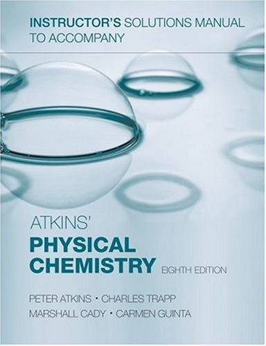 Physical Chemistry 9ed& Inorganic Chemistry 5ed (Value Pack) ATKINS & SHRIVER
