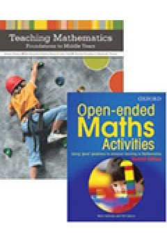 Teaching Mathematics / Open Ended Maths Activities