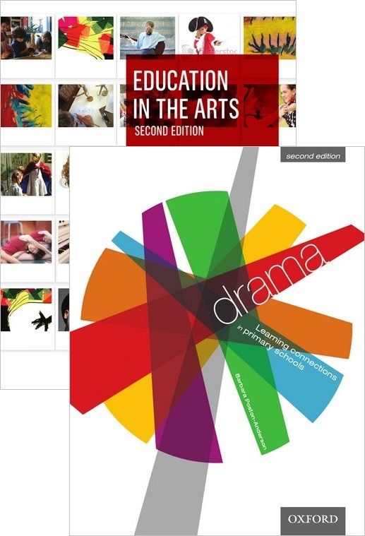 Drama: Learning Connections in Primary Schools 2E + Education In The Arts 2E ValuePack