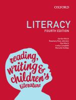 Literacy 4e & The Primary Grammar Handbook AC ed. & Oxford Wordlist Poster VP