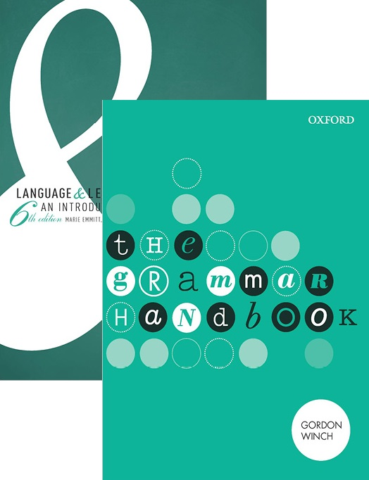 Language and Learning & The Grammar Handbook Value Pack