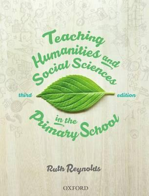 Teaching Humanities and Social Sciences in the Primary School & AC Atlas Yr 5-6