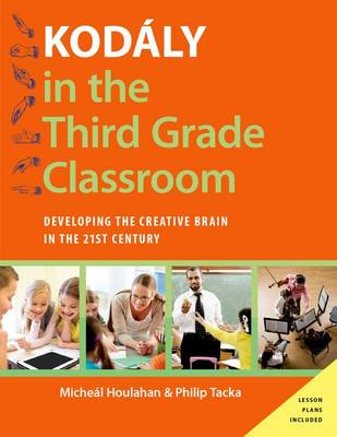 Kodaaly in the Third Grade Classroom: Developing the Creative Brain in the 21st Century
