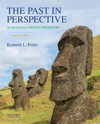 The Past in Perspective : An Introduction to Human Prehistory