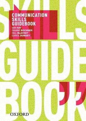 Communication Skills Guidebook