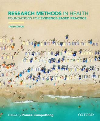 Research Methods in Health: Foundations for evidence-based practice