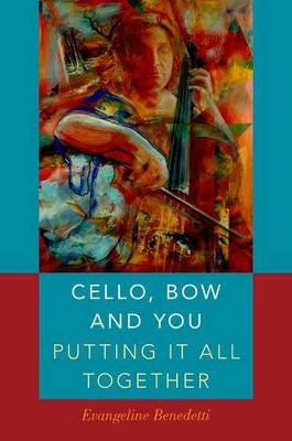 Cello, Bow and You: Putting it All Together