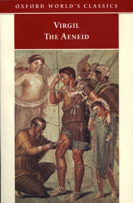 Aeneid (trans Lewis C Day) (pb)(oxford Worlds Classics)