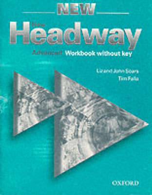 New Headway: Advanced: Workbook (Without Key)