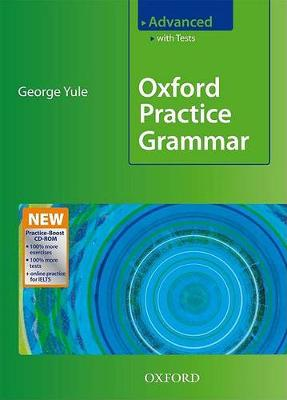 Oxford Practice Grammar Advanced Practice Boost CD-ROM Pack With Key