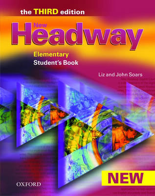 New Headway: Elementary: Six-Level General English Course for Adults: Elementary level: Student's Book
