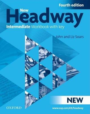 New Headway: Intermediate level: Workbook (With Key)