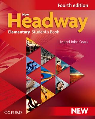 New Headway Elementary Student Book