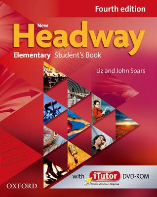 New Headway: Elementary: Student's Book and iTutor Pack: General English