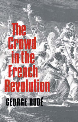 Crowd In The French Revolution (galaxy)