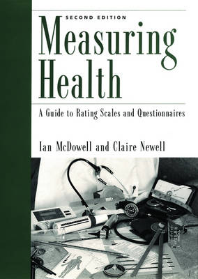 Measuring Health: A Guide to Rating Scales and Questionnaires
